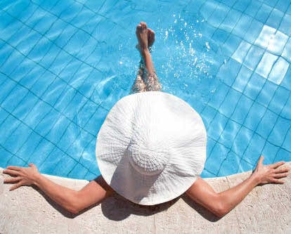 Weekly Pool Service | Flower Mound, TX