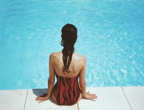 How to Lower pH Balance in Your Swimming Pool